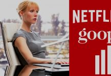 New Partnership of Netflix with Gwyneth Paltrow's Goop Brand is a Success towards Pseudoscience