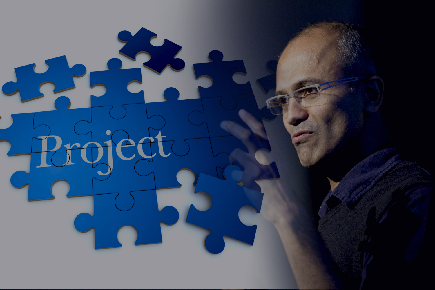 CEO of Microsoft do weekly Meetings with top execs to Analyze AI Projects