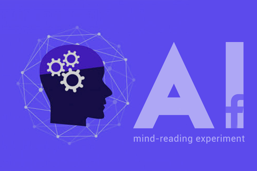 Facebook to Build a Mind Reading AI Device