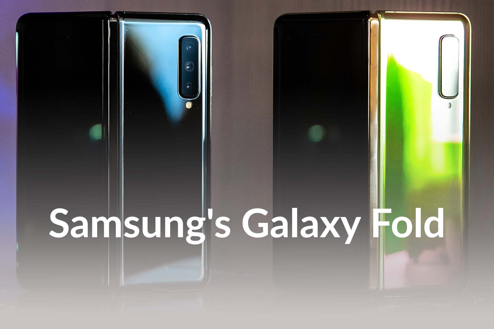 Samsung to Launch Galaxy Fold after fix in September
