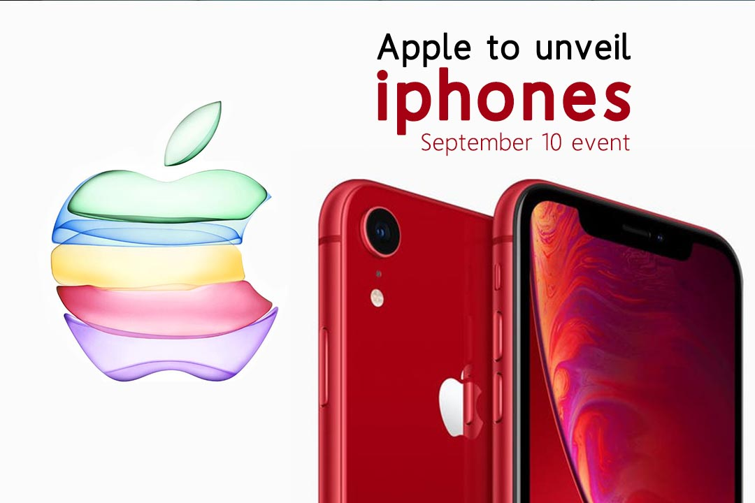 At 10th September Event, iPhone to launch new iPhones