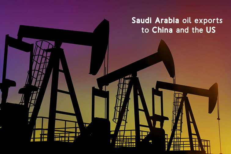 KSA is Changing its oil export Strategy to the US and China