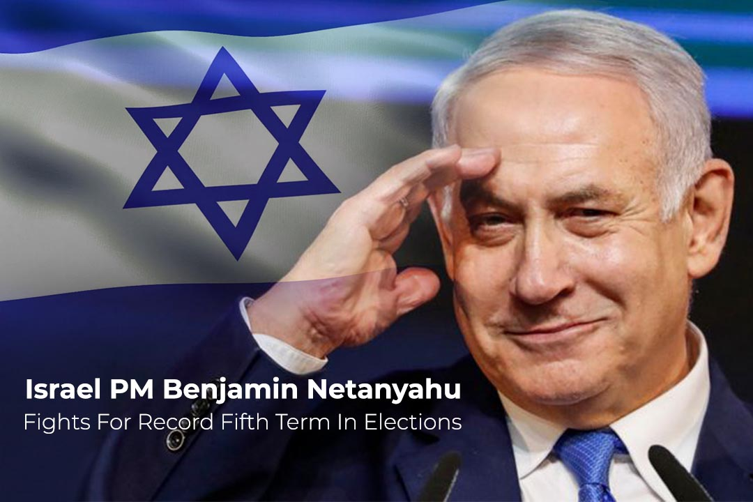 Benjamin Netanyahu to Struggle for his Seat in General Elections