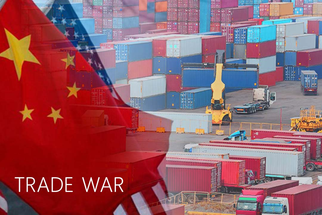 From Today 15% US Tariffs will apply on $112 billion of Chinese Goods