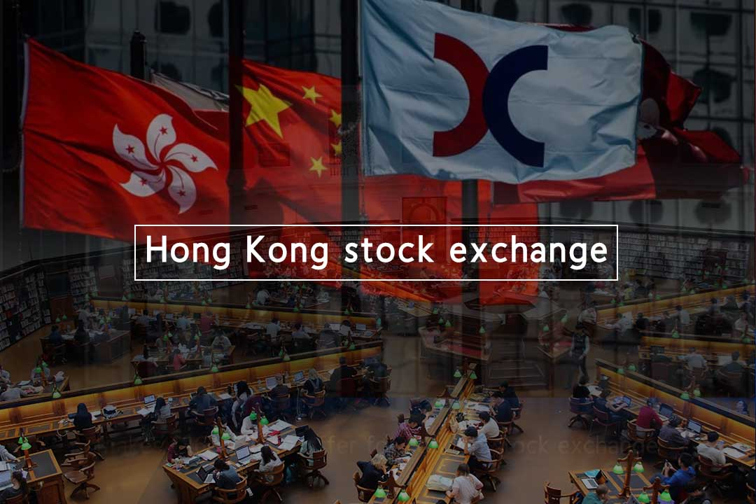 HK Stock Exchange gives $36.6 billion offer for London Exchange