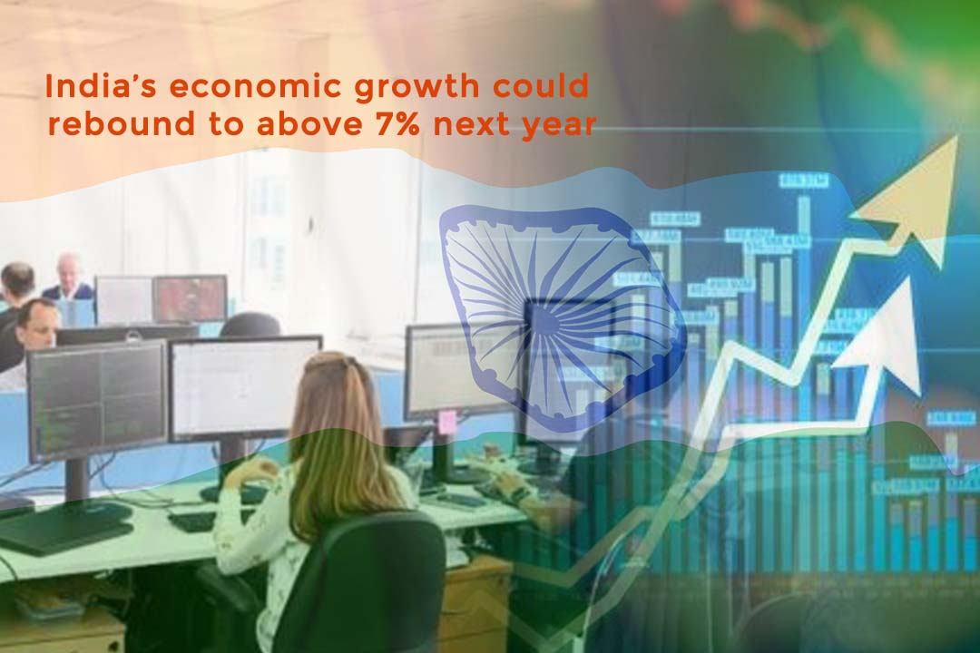 Indian Economy to grow by 7.2% in the next fiscal year – ADB