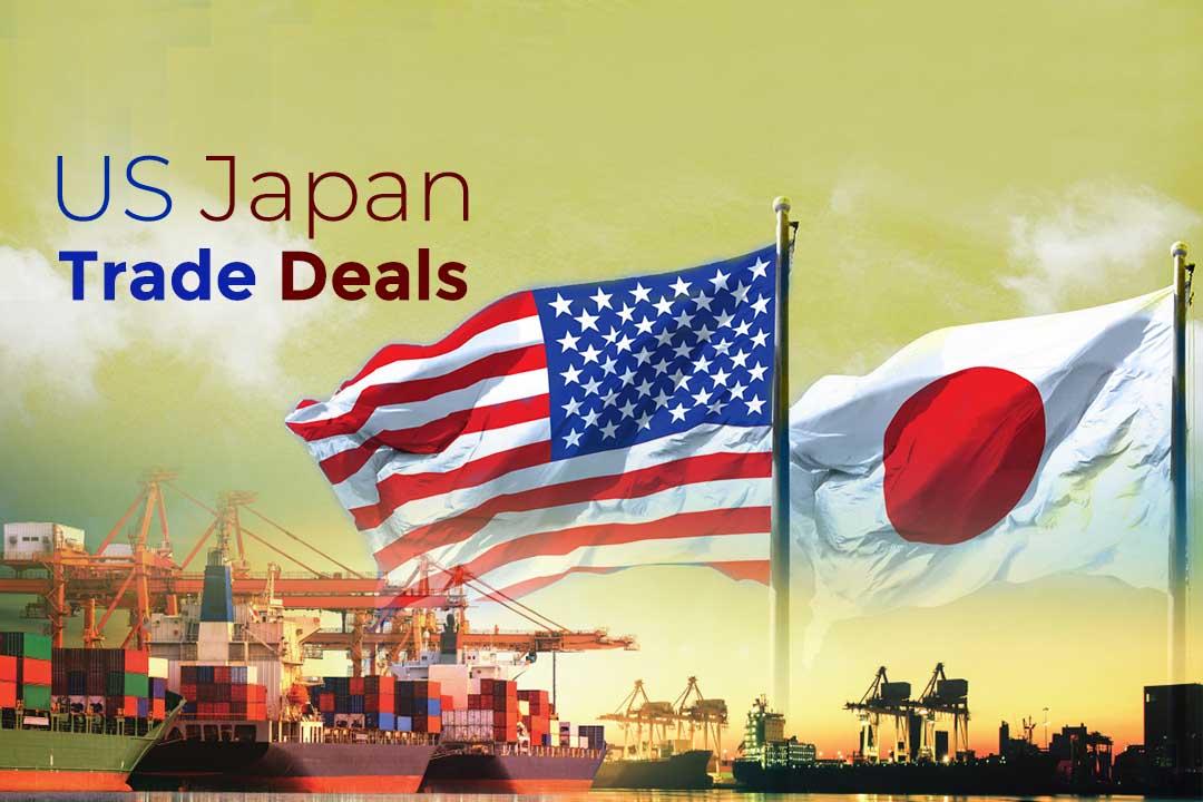 Washington reaches a Trade deal with Tokyo – Trump