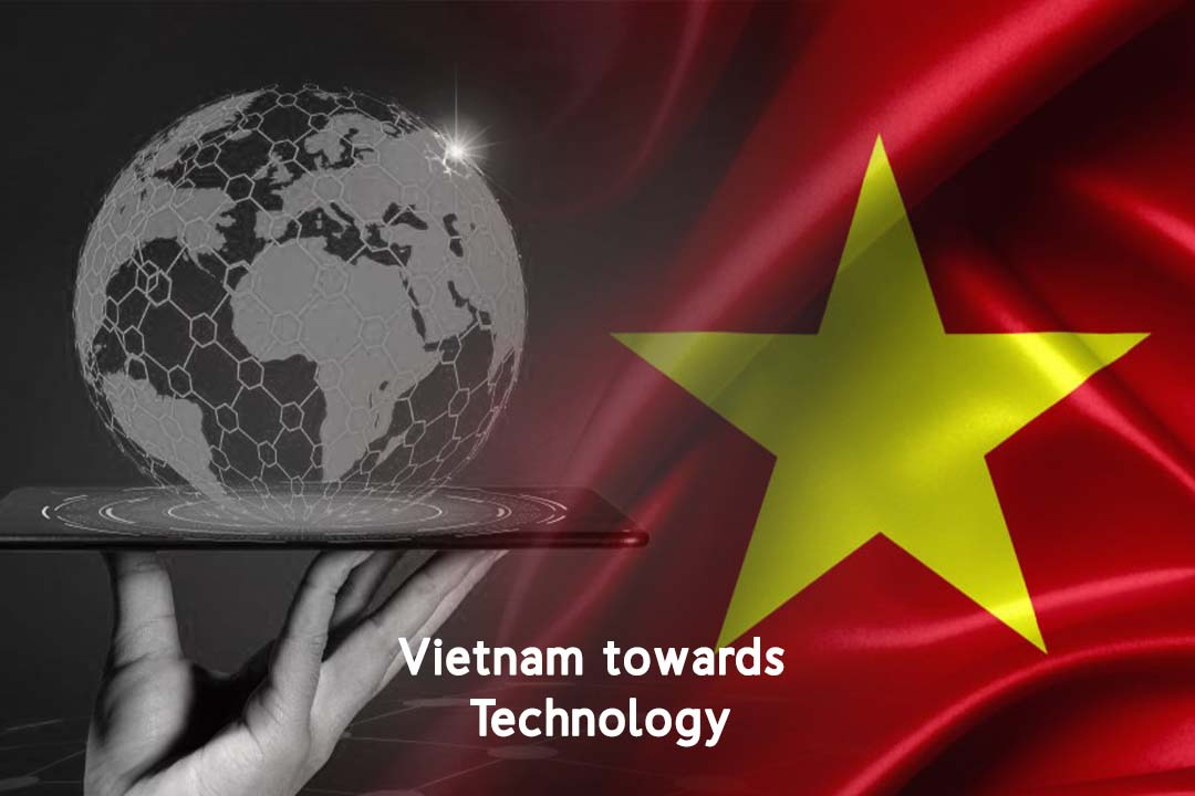 Vietnam tech startups arise as beneficiaries of China-U.S. trade war