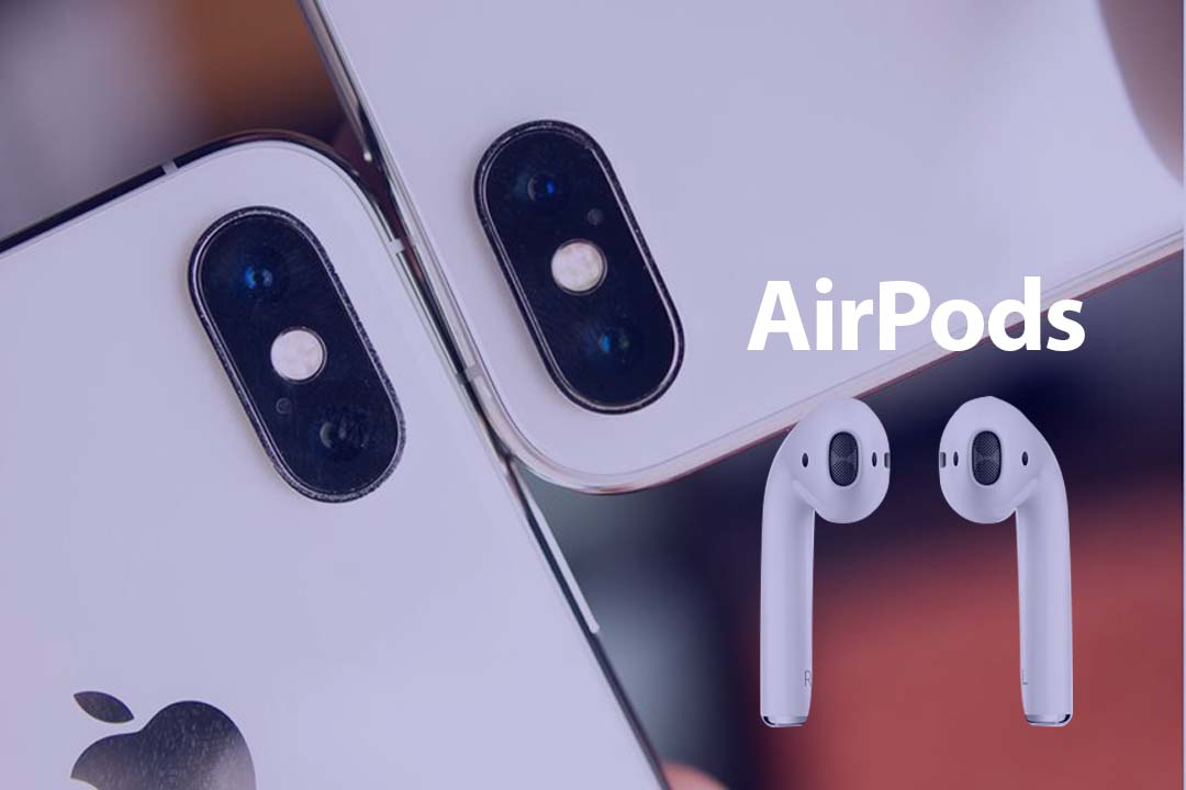 Apple going to launch high-end AirPods Pro this Oct