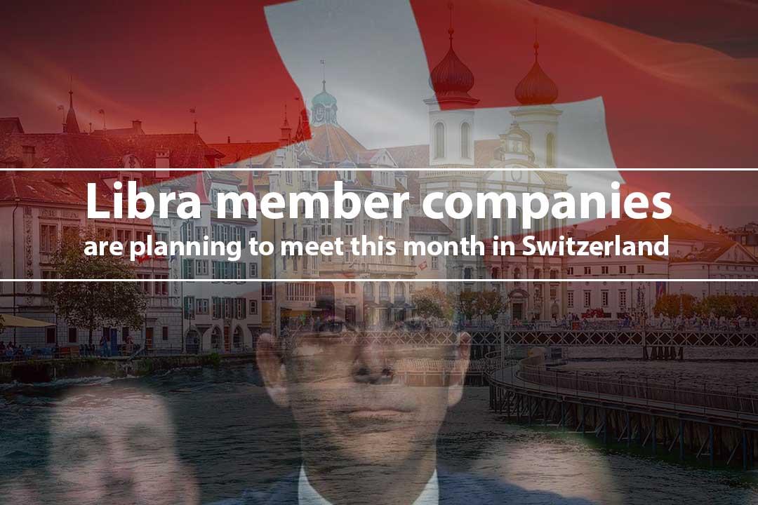 Libra Association Members Preparing to meet this Month