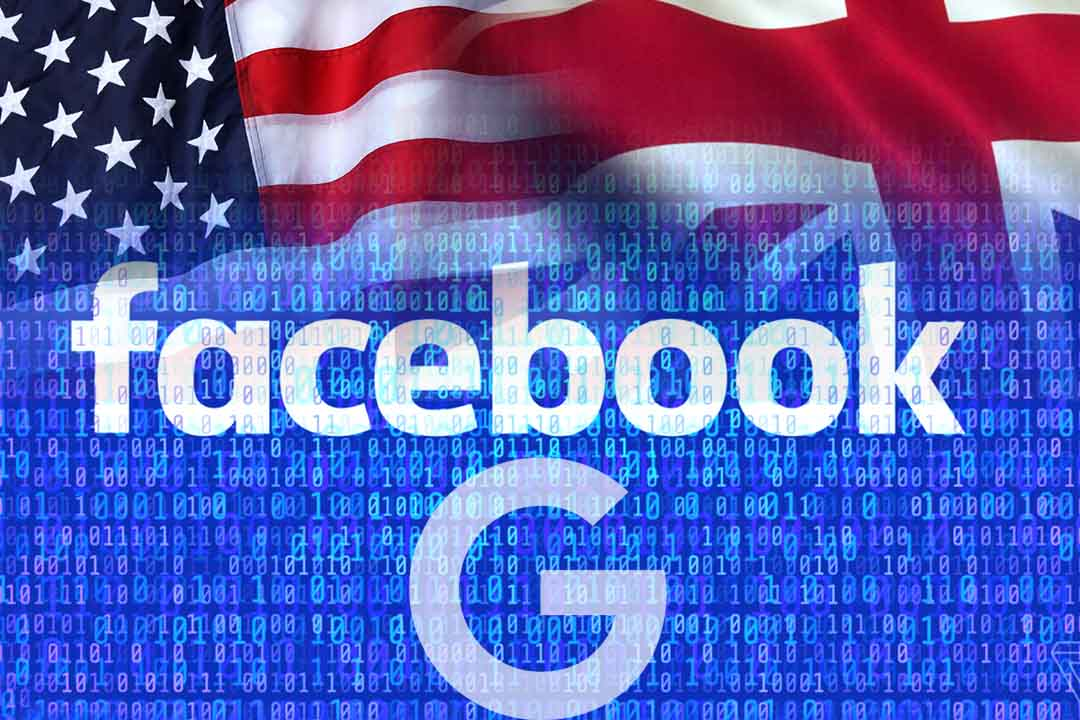 UK, US sign an Agreement to Access Data from Tech Firms