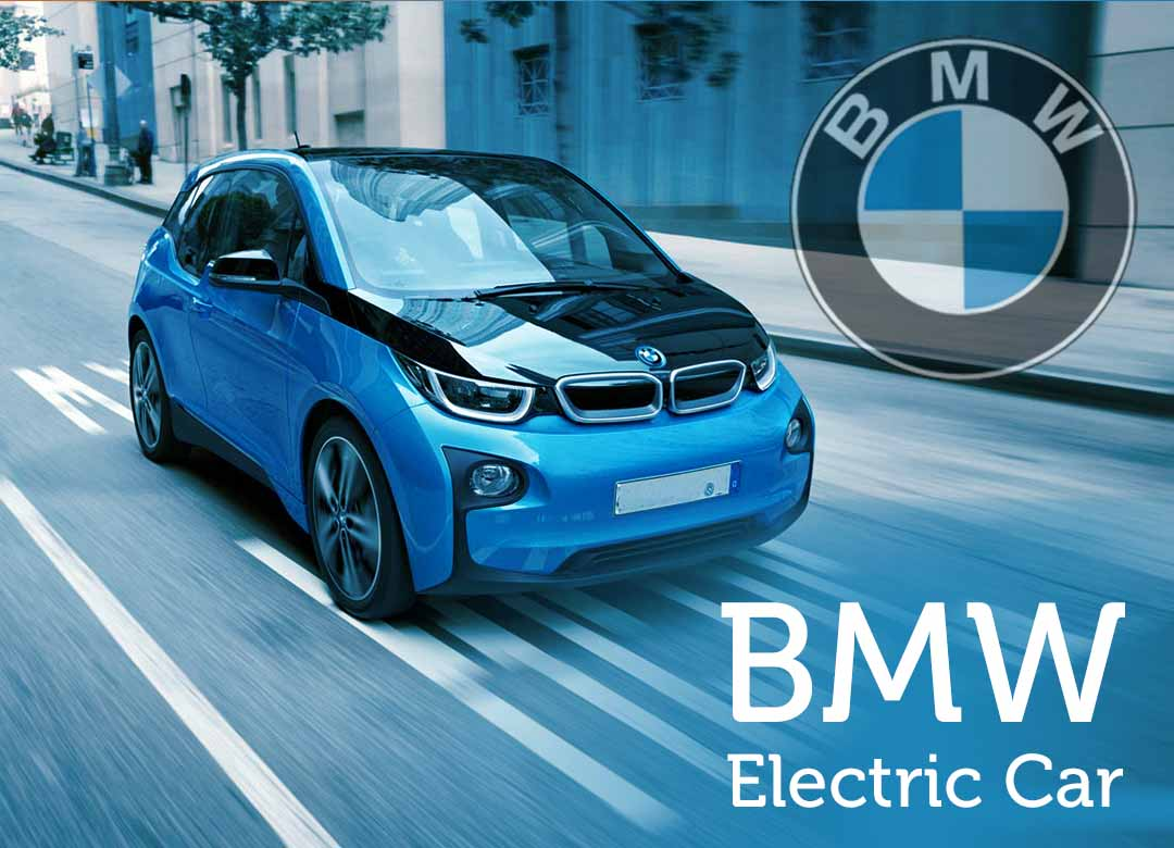 Great Wall Motor and BMW to make all-electric mini cars in China