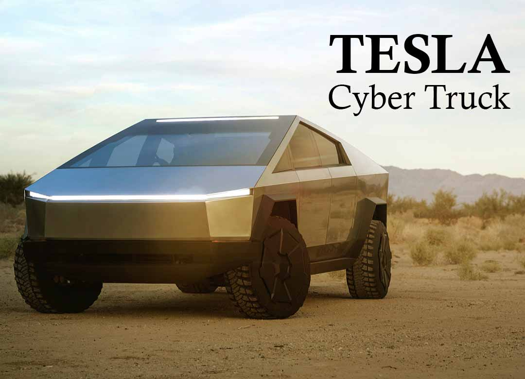 Elon Musk claimed Tesla Received around 146,000 orders for Cybertruck