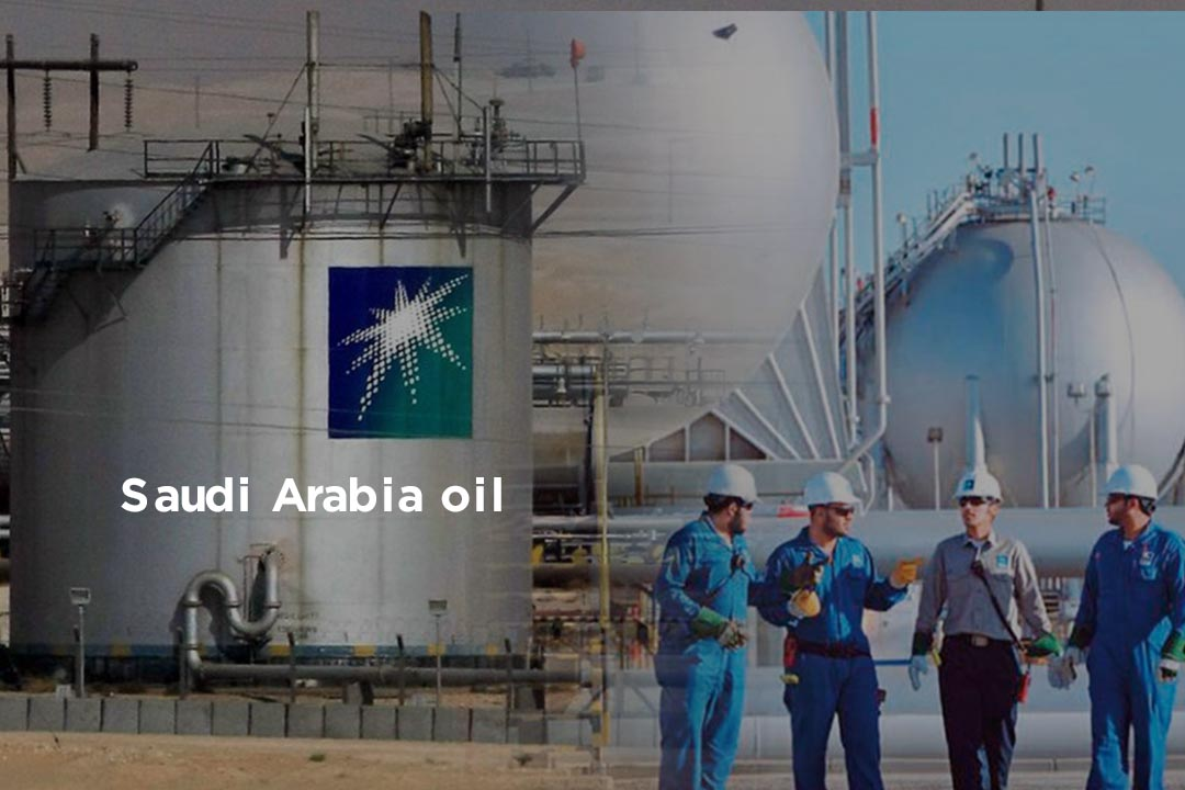 Saudi Arabia initiated Initial Public Offering of Aramco