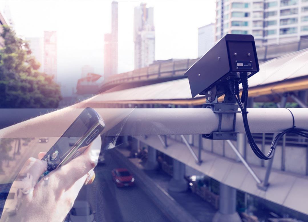 Australia launched first AI-Camera System to Catch drivers using cell phone