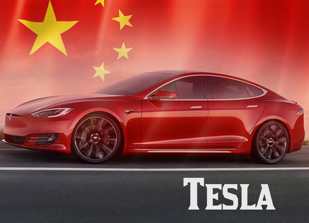 China fights to develop its own Tesla as Supports dry up