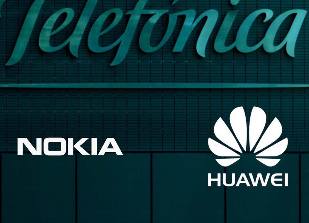 Telefonica Deutschland picks Huawei to help build its 5G network