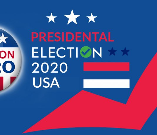 Presidential Election 2020 United States Brief Intro