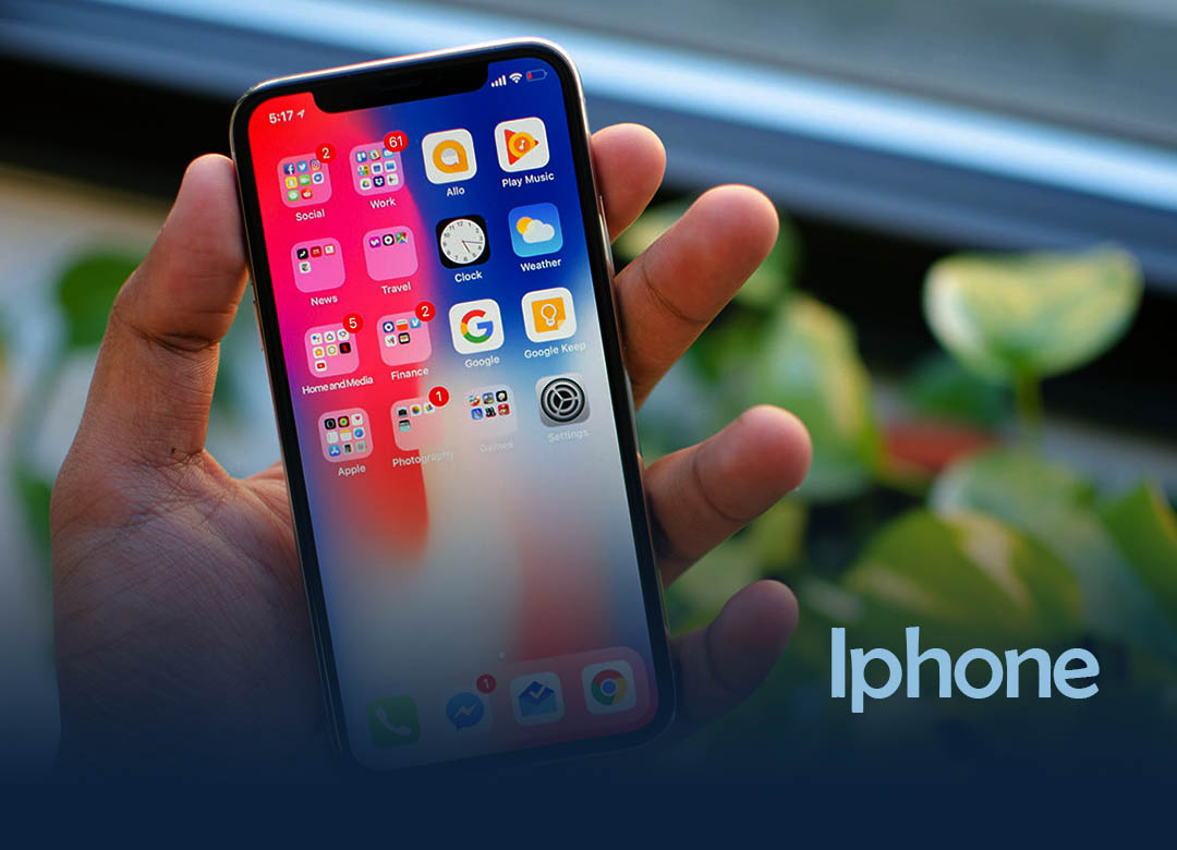 Apple Produced $56 billion in iPhone revenue 4th Quarter