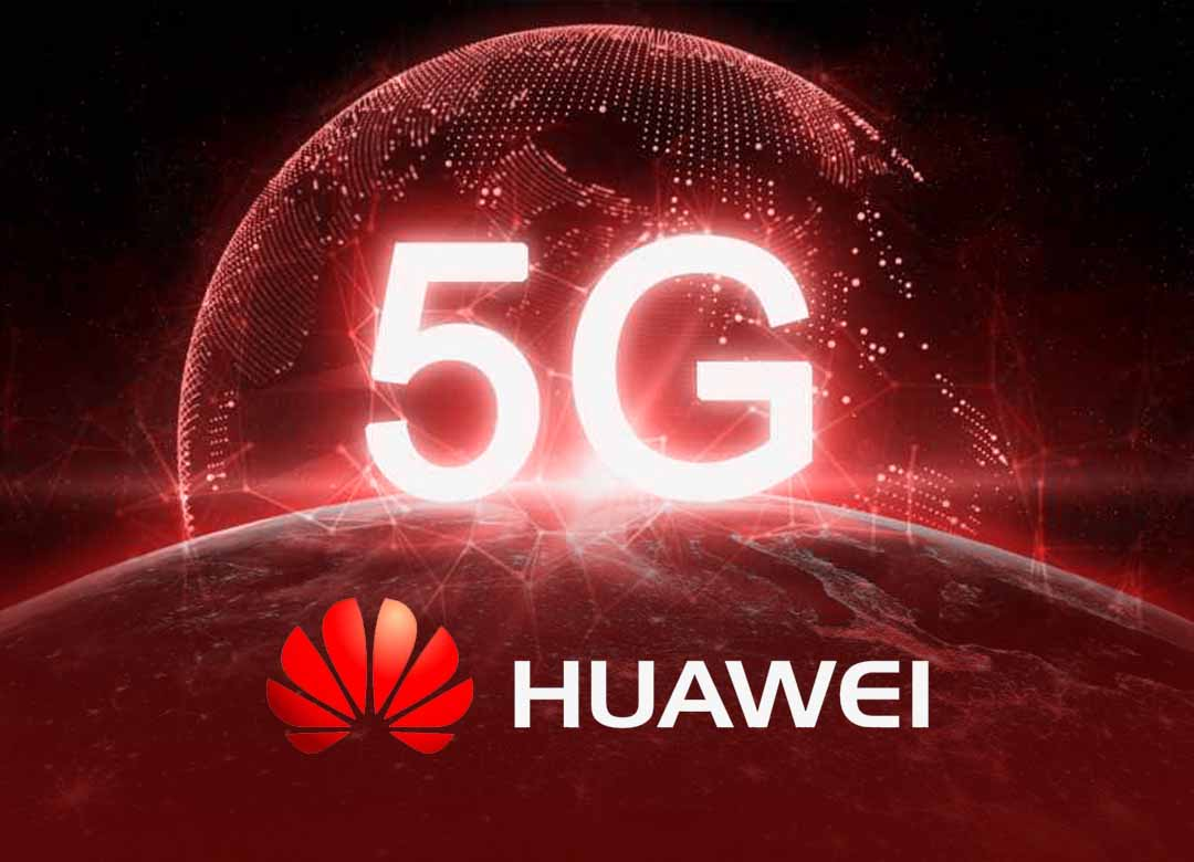 UK expected to give Huawei a limited role in its 5G rollout