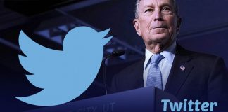 Seventy pro-Bloomberg accounts suspended by Twitter due to violation