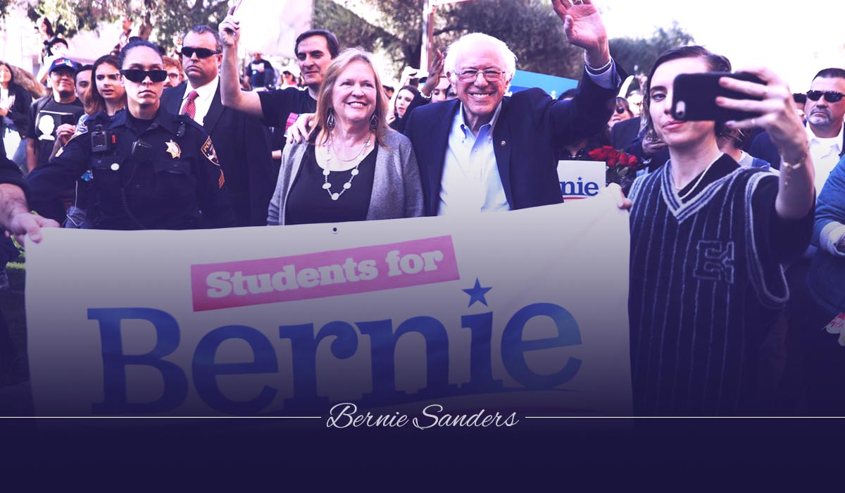 Senator Sanders will win Caususes of Nevada – CNN