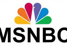 MSNBC Live Stream & Politics Updates