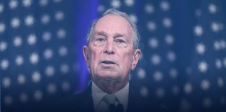 Mike Bloomberg Dreamed to Stop Bernie Sanders but Failed to do so