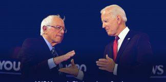 NY City Mayor De Blasio endorsed Bernie Sanders