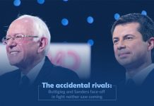 Sanders and Buttigieg go head to head in Clash