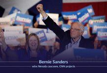 Senator Sanders will win Caucuses of Nevada – CNN