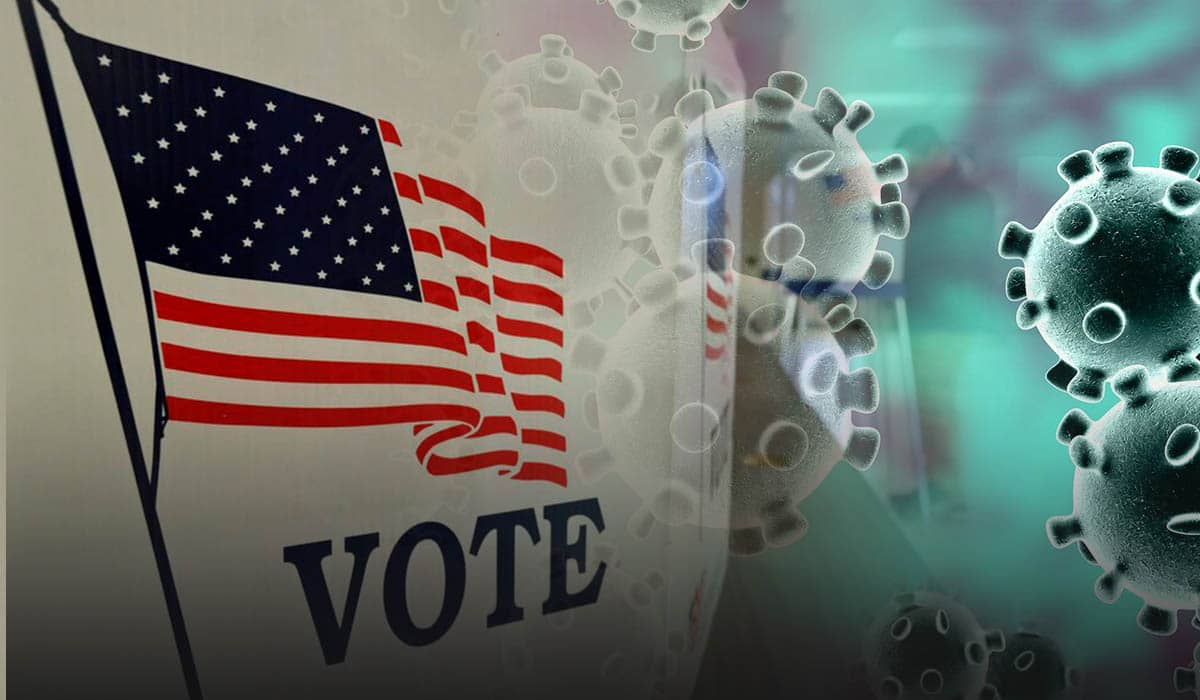 Ohio Governor Orders to close polls amid Coronavirus