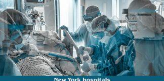 Heartburn drug testing as a treatment for Coronavirus in New York