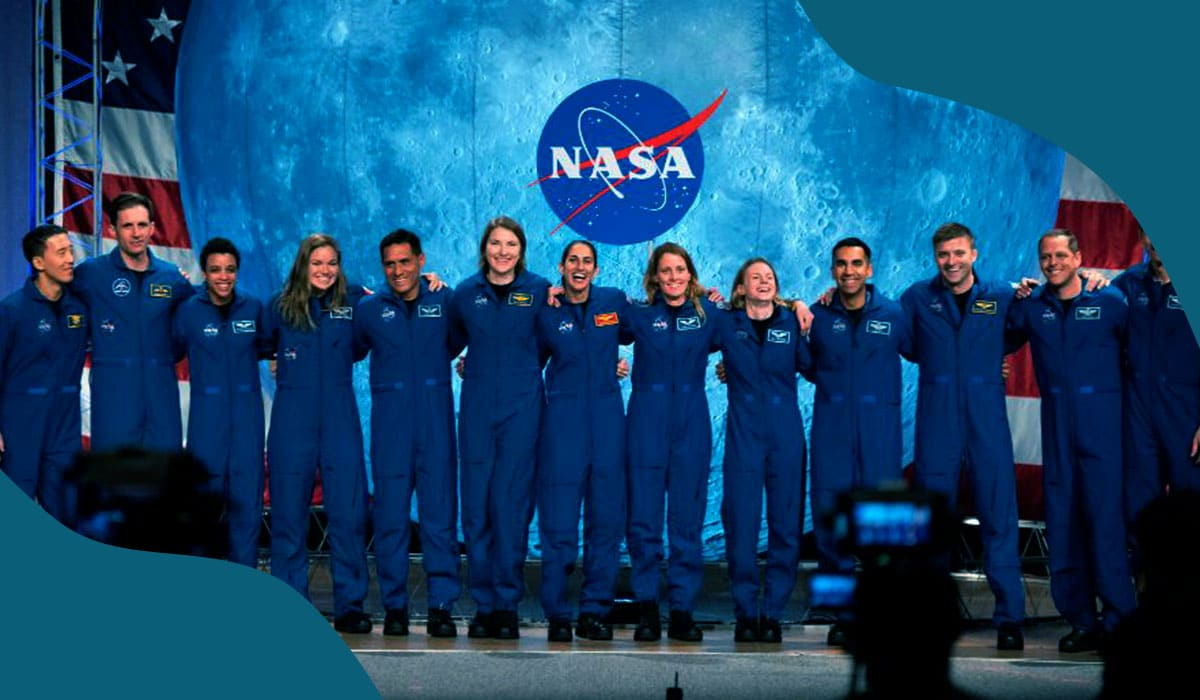 NASA to launch astronauts next month into space from the U.S.