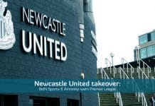 Premier League warned about the takeover of Newcastle