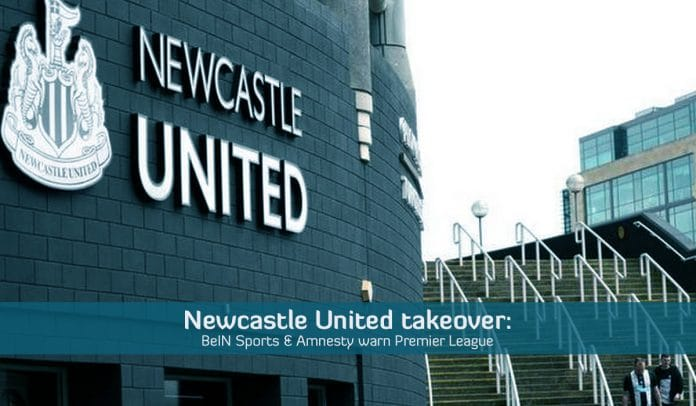 Premier League warns of the takeover of Newcastle
