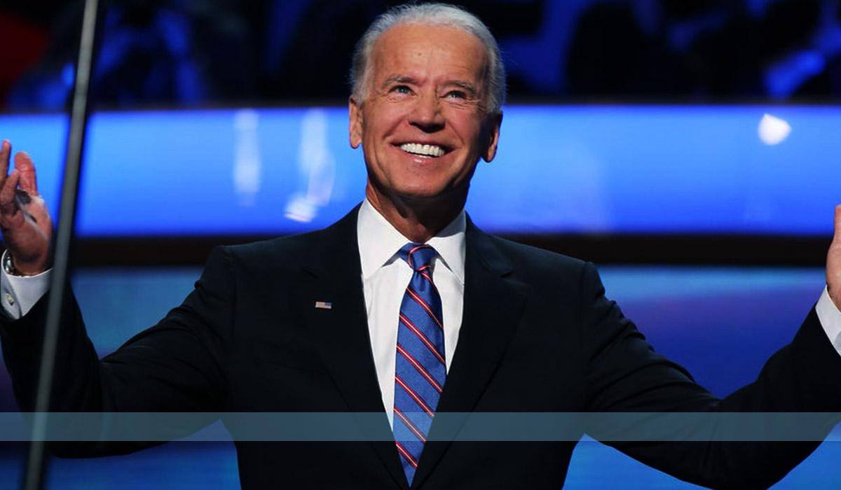 Sanders left the 2020 Presidential Race, clearing Biden's way