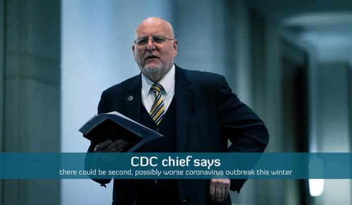 There might be a 2nd worse COVID-19 wave in Coming winter – CDC