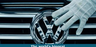 VW Group just resume its production after coronavirus lockdown