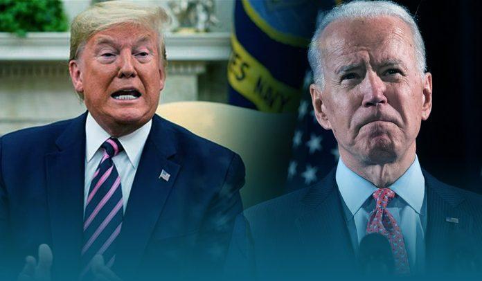 Joe Biden's campaign is poised to undermine digital advantage of Trump