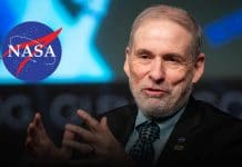 Chief of NASA's Human Spaceflight quits before crew launch