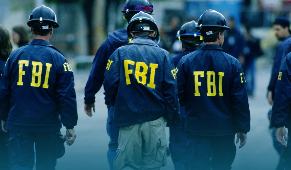 FBI arrest NASA researcher for suspected hidden ties to China