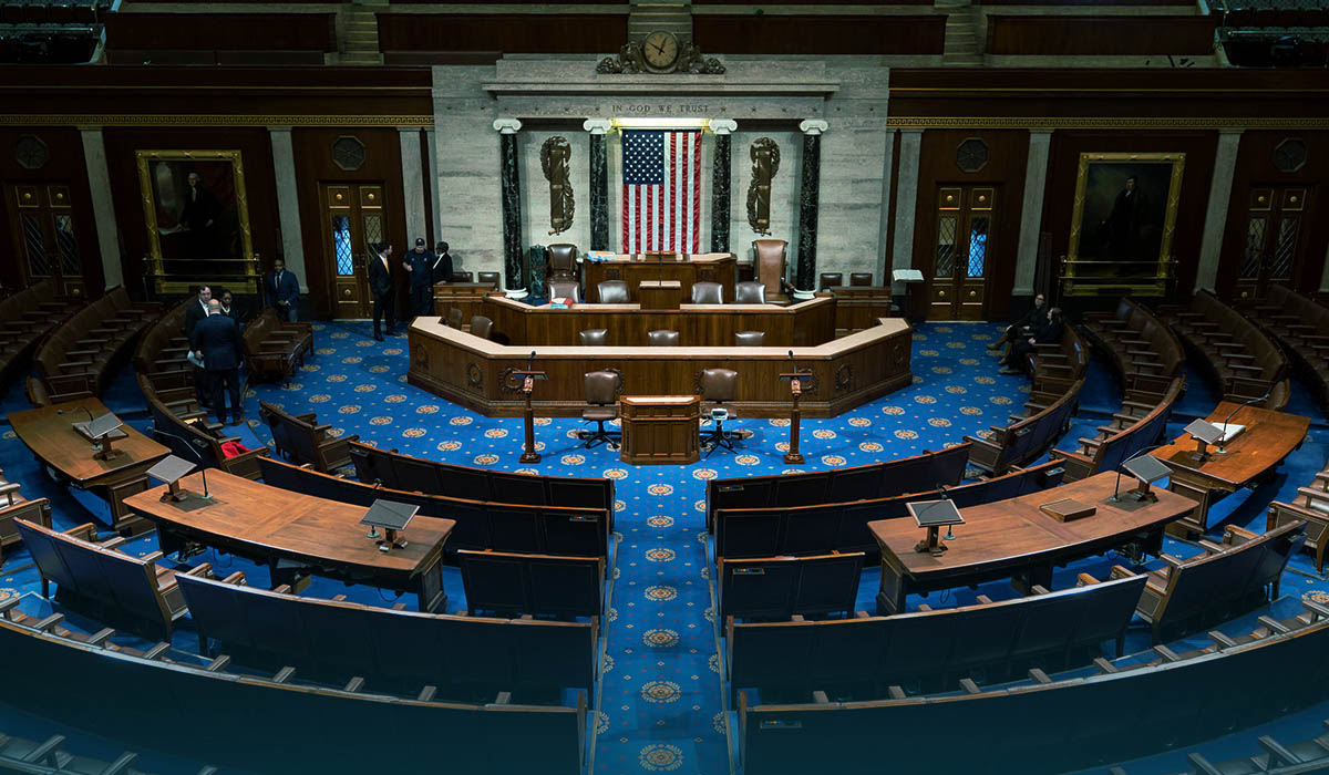 House approves proxy voting during COVID-19 pandemic