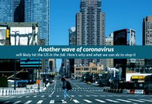 How to stop 2nd wave of COVID-19 that may hit the US