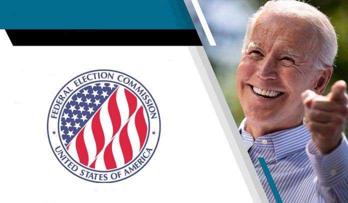 Joe Biden has a clear lead over Donald Trump – state polls