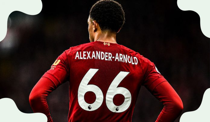Alexander-Arnold of Liverpool tends to build new dynasty at 21