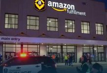 Amazon banned the police from using its facial recognition tech