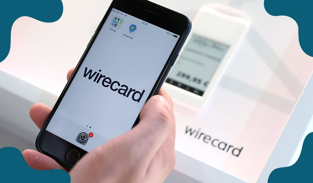 Markus Braun, the CEO of Wirecard resigned after $2 billion goes missing