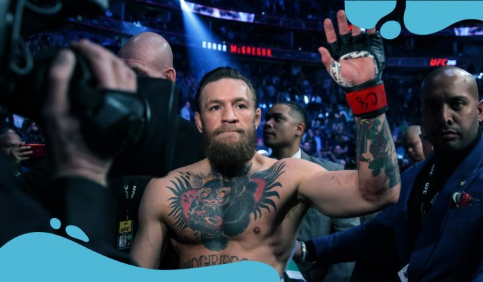 Conor McGregor announces retirement for third time from UFC