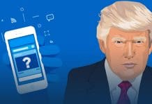 Facebook removes Trump ads for breaching its hate policy